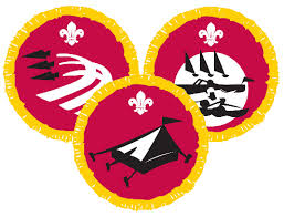 Cub Activity Badges